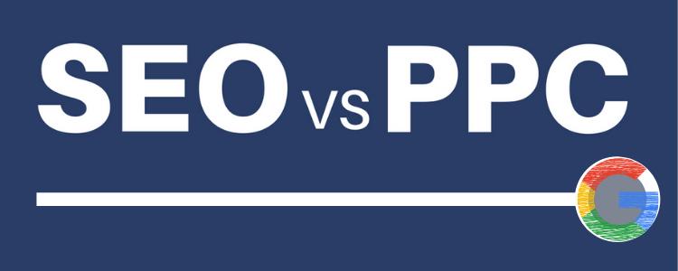 seo vs ppc