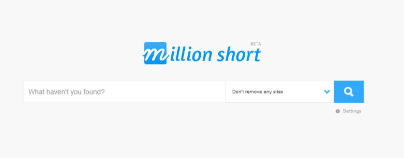 Million Short