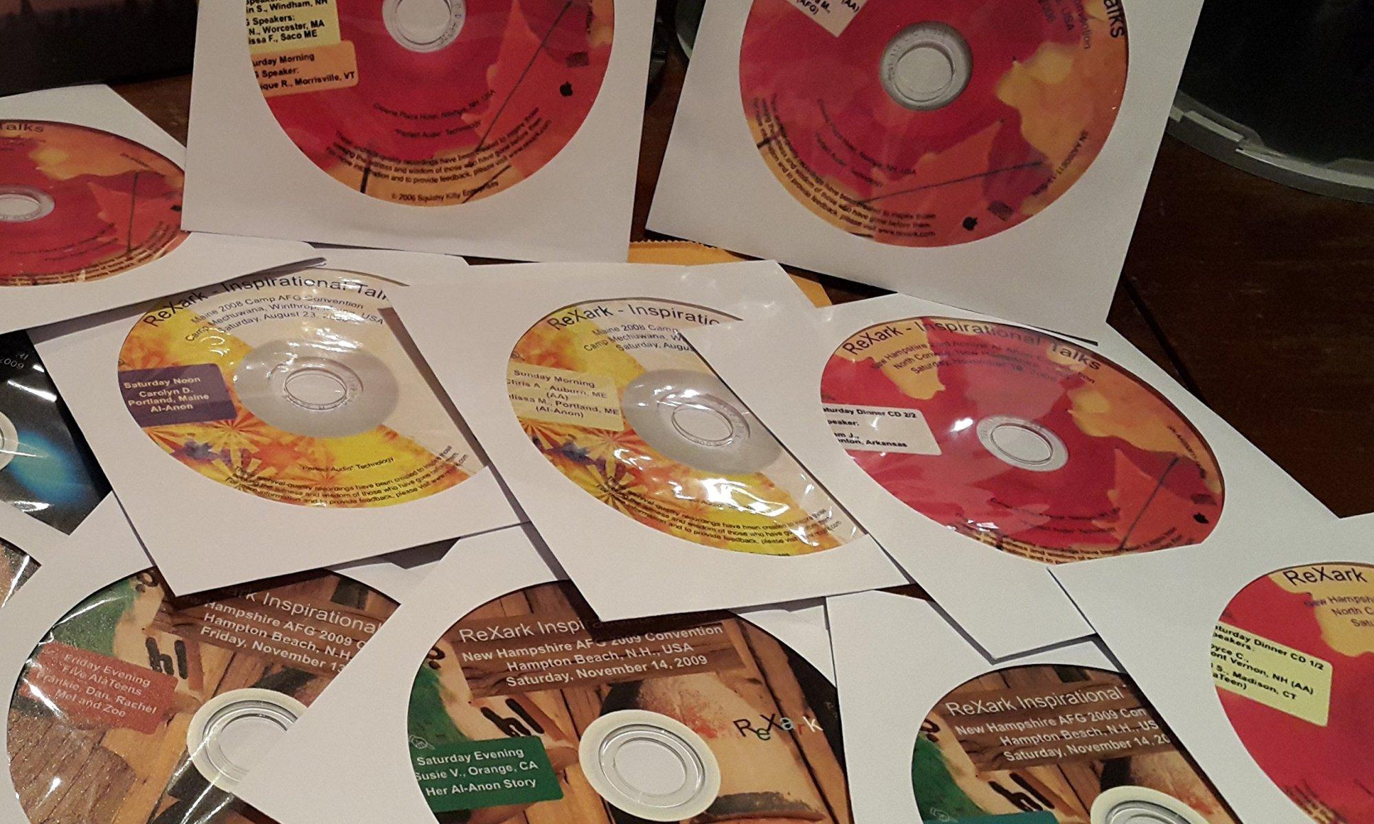afg cd bundle