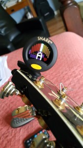 snark guitar tuner