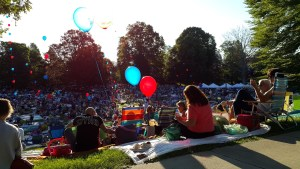 Summer Pops Concert