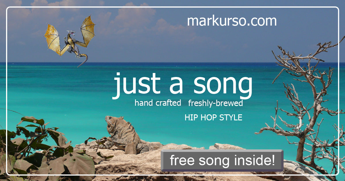 song banner hip hop