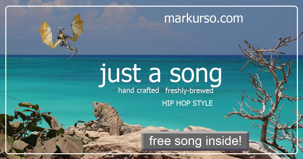 song banner hip hop