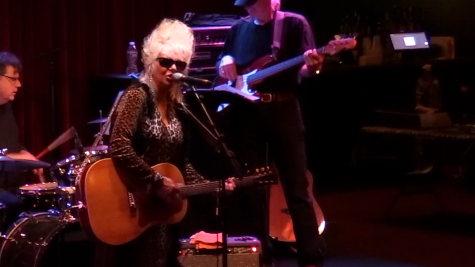 Christine Ohlman and Cliff Goodwin Knick 2018 00