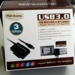 USB3toSATA2-Box