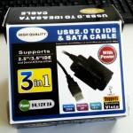 USB2toSATA_IDE-Box