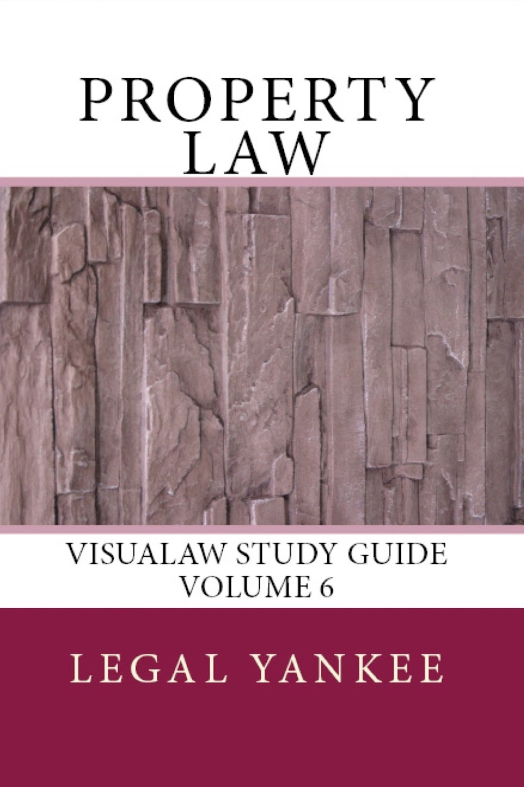 front-cover-property-law