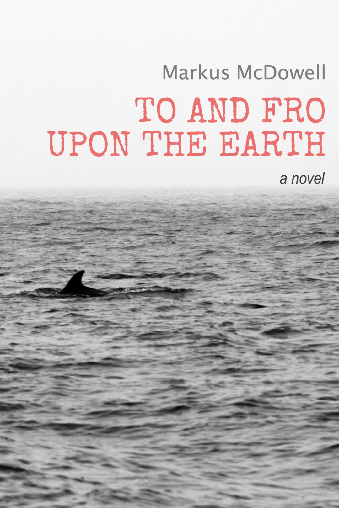 """To and Fro Upon the Earth: A Novel — """"…not for the faint of heart…"""""""