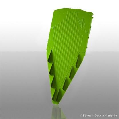 Börner V5 10mm indsats groen