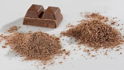 Boerner Food Chocolate
