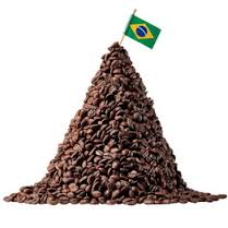 Brasiliansk Kaffe 1