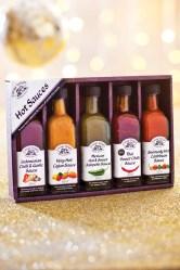 Cottage Delight Sauces