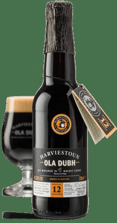 Ola Dubh 12 års øl