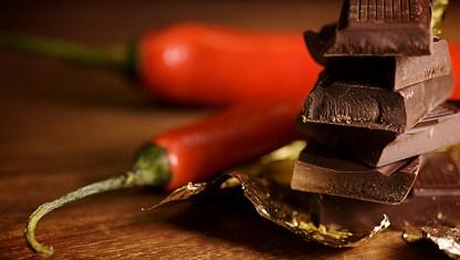 Chokolade og Chili