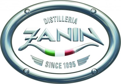 Zanin Distilleri Logo
