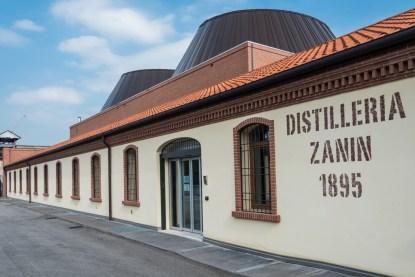Zanin Distilleri