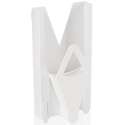 Boerner V3 (Hvid) Multiholder