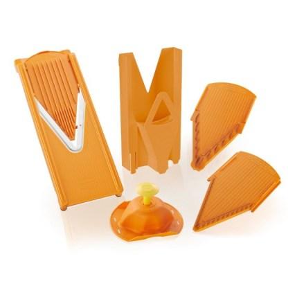 Boerner V3 Set (Orange)