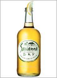 Savanna Dry Cider