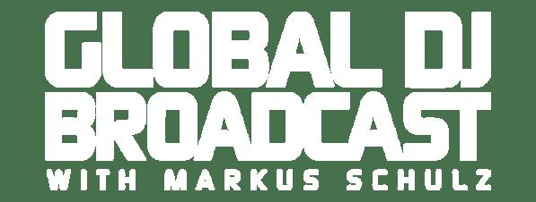 Global DJ Broadcast Logo
