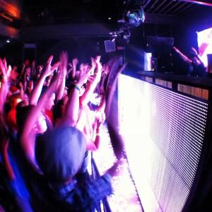 Scream Tour Blog: Charlotte