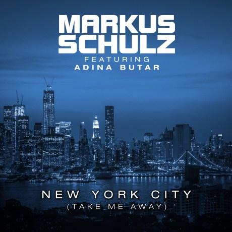 New York City (Take Me Away)