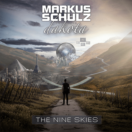 The Nine Skies