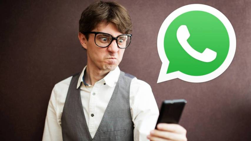WhatsApp Werbung