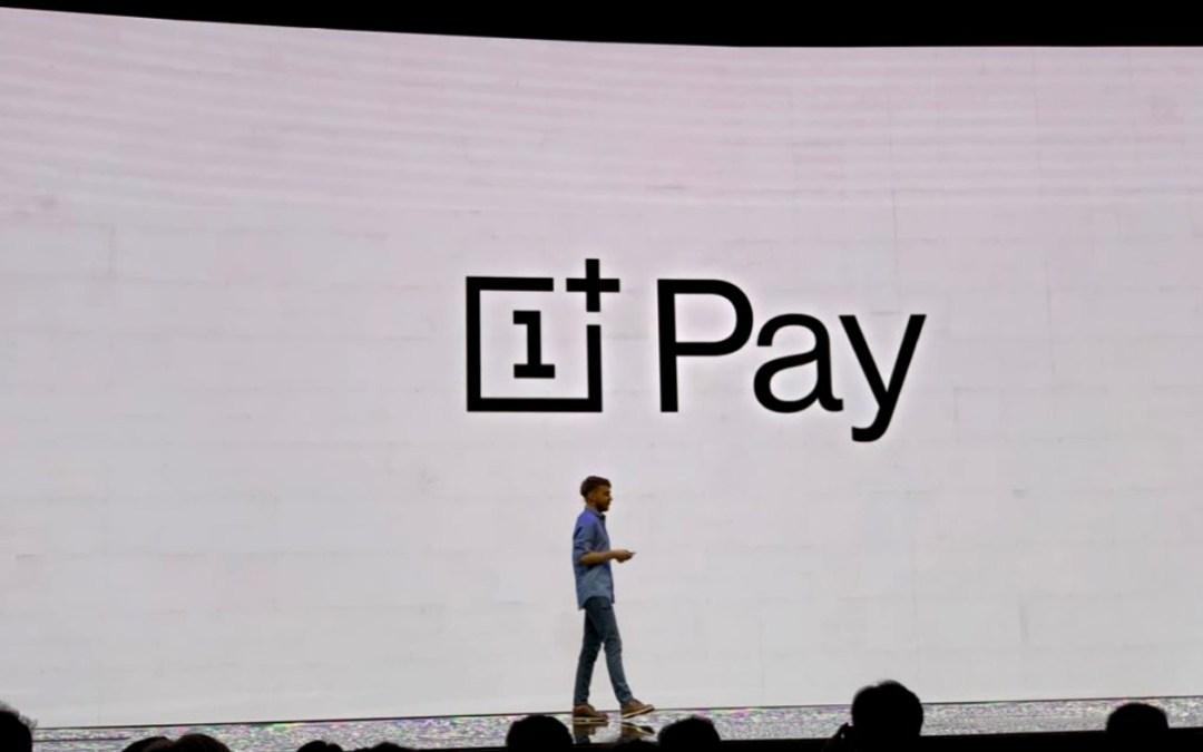 OnePlus Pay: Neuer Bezahldienst für 2020 angekündigt