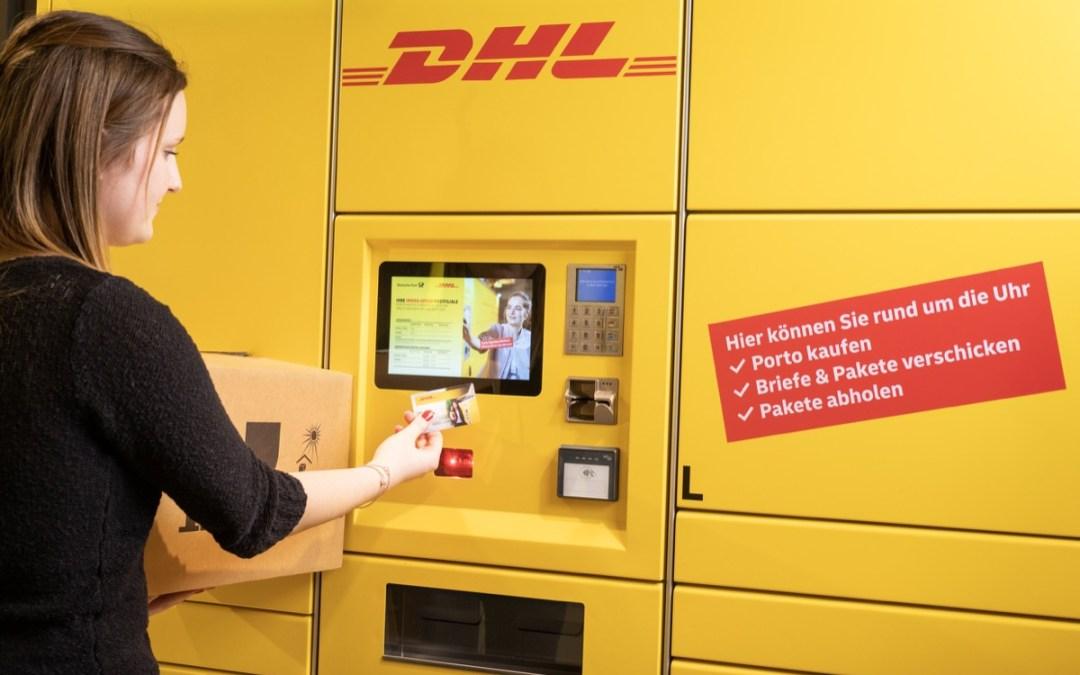 Deutsche Post & DHL: Etliche Neuerungen angekündigt