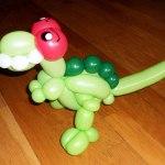 Ballon-Tyrannosaurus-Rex
