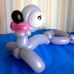 Ballon Seehund balloon seal