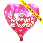 Folienballon i-love-you-herz-fancy