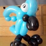 Ballon-Papagei-Rio2_Balloon-Parrot-Rio2
