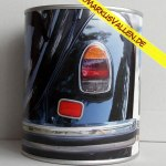Artikel-Nr.: FB-GW07 Just-Married (Rückseite) Preiskategorie G