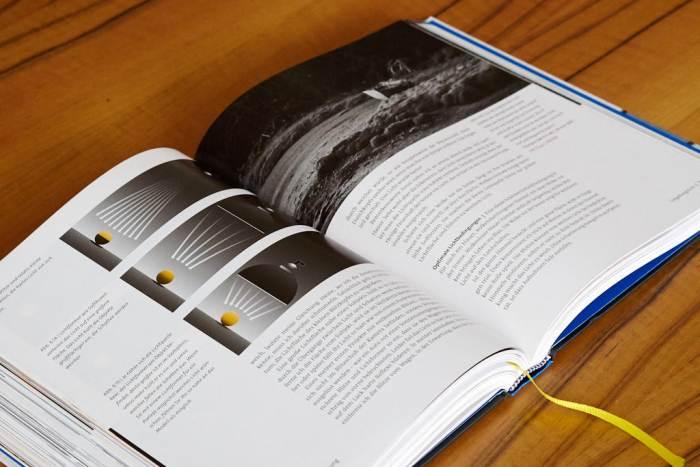 Im 6. Kapitel dreht sich alles um Licht und Belichtung