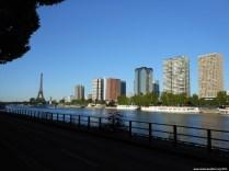 Freiheitsstatue Paris