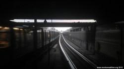 Esplanade de La Defense Metro