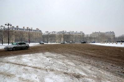 Place Charles-de-Gaulle Paris