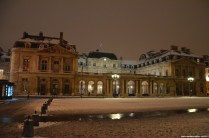 Conseil d'État Paris
