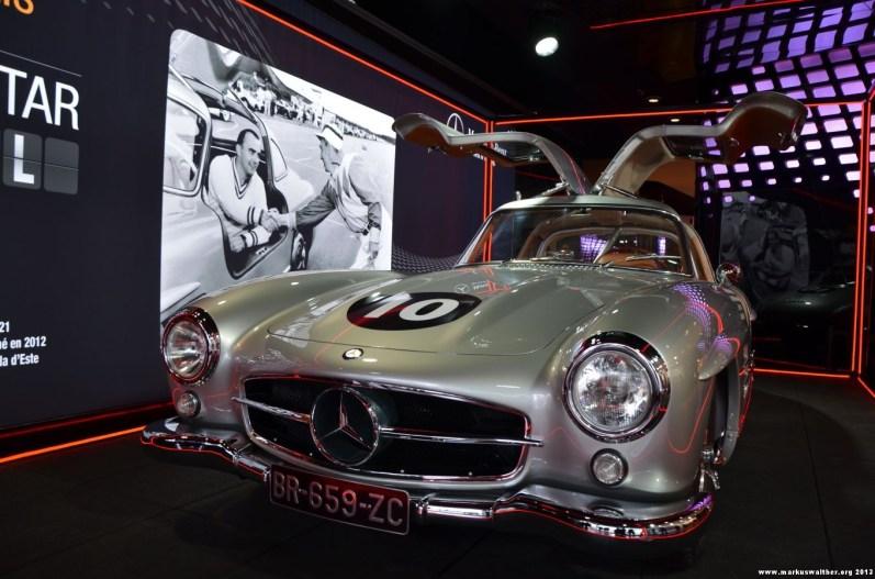 Mercedes-Benz Paris Champs Elysees