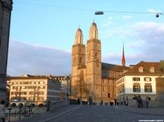 Zürich Innenstadt