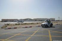 Doha Helikopterparkplatz