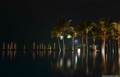 Pool-Aussicht im Sheraton Hua Hin Resort & Spa in Cha Am