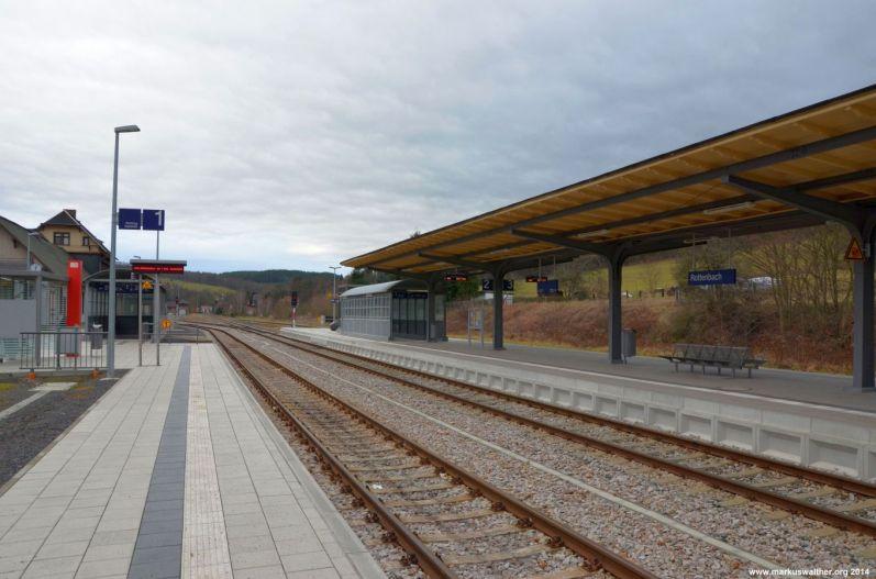 Bahnhof Rottenbach