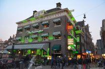 The Grasshopper Amsterdam