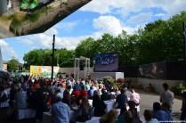 Le Mans 2014 live im Porsche Museum