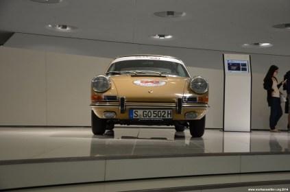 Porsche 911 Urmodell (1963)