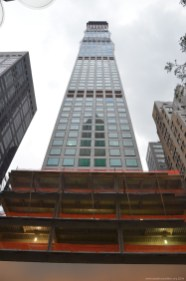 432 Park Avenue Residential Tower, New York