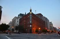 Sun Trust Bank, Washington DC